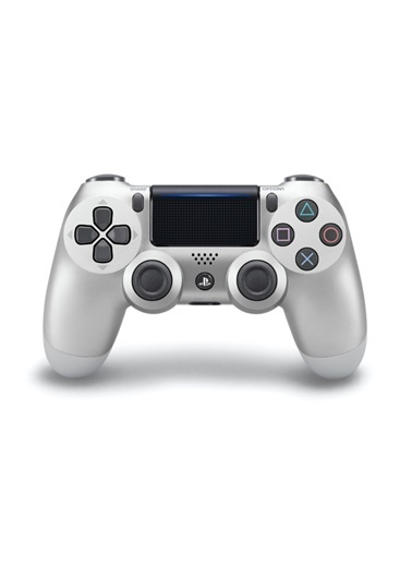 Sony Ps4 Dualshock 4 V2 Gamepad Yenilenmiş (Gümüş) Renkli